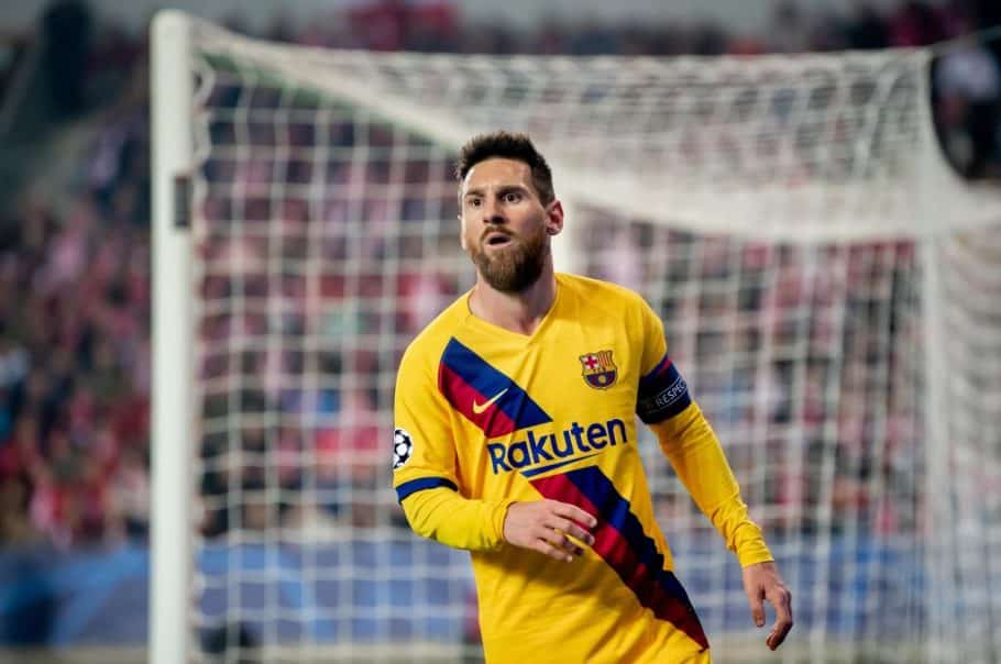 Barcelona president Bartomeu 'will offer' Messi two-year contract during upcoming meeting