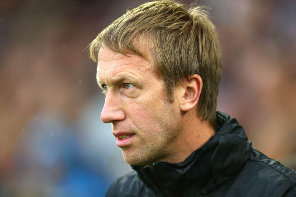 Brighton boosted by triple return before Norwich clash