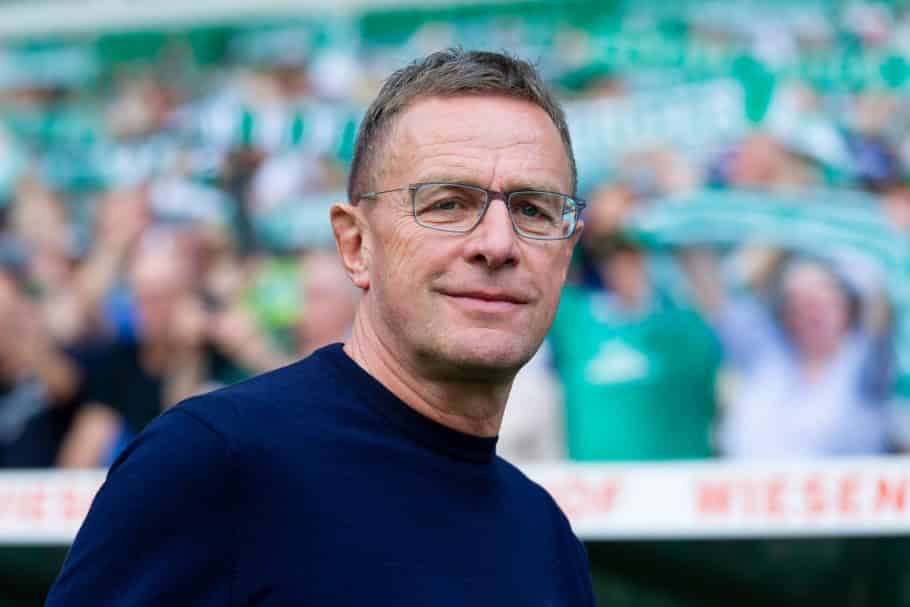 Tottenham manager latest: Offer tabled to Ralf Rangnick