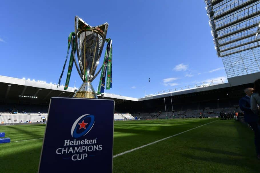 European Champions Cup live streaming