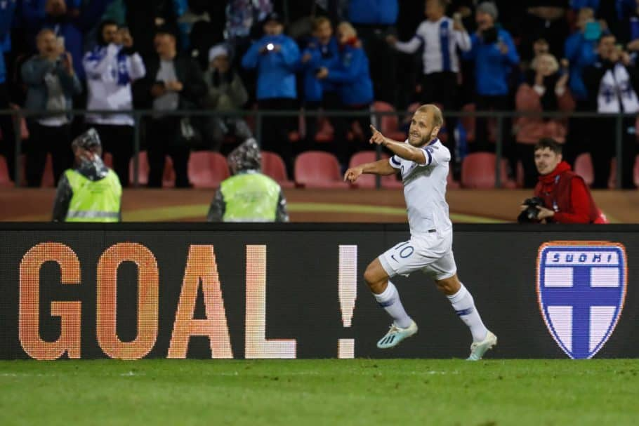 Finland vs Russia betting tips: Preview, predictions & odds