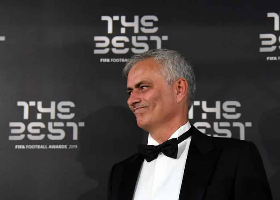 Official: Roma announce Jose Mourinho as new head coach, Giallorossi project 'convinced' former Spurs boss