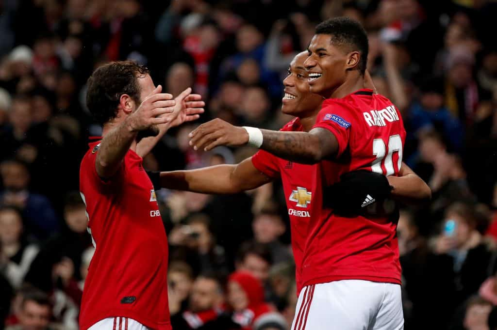 Real Sociedad vs Manchester United live streaming: Watch Europa League online