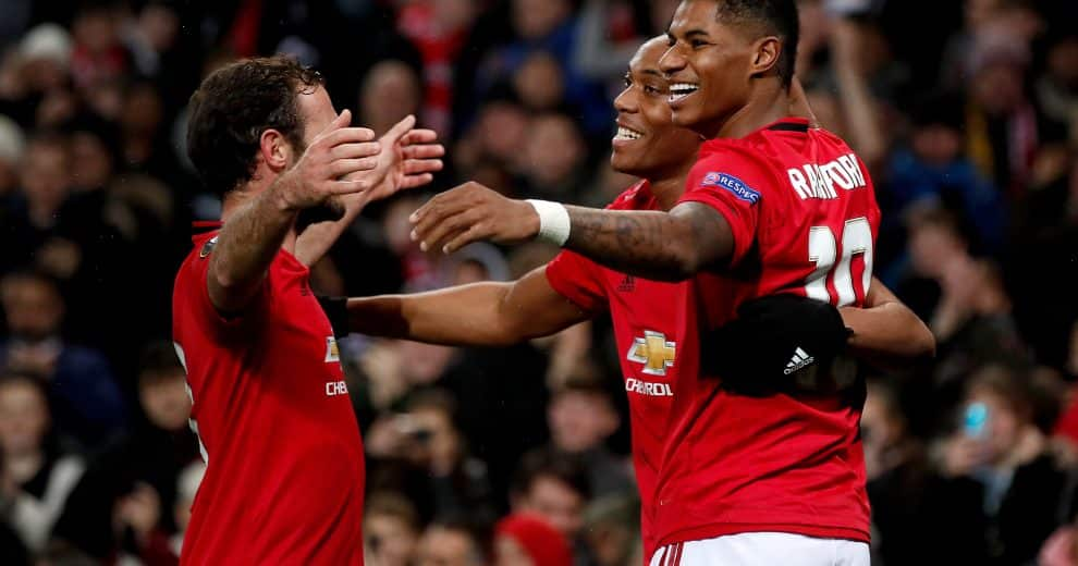 Echoes From Old Trafford June 2019 By Manchester United