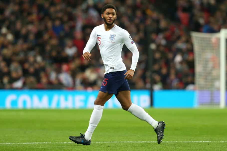 FIFA set to cover Joe Gomez's Liverpool wages for remainder of season