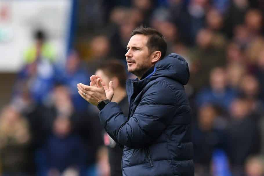 Chelsea boss Lampard not getting carried away in comparisons to Man City & Liverpool