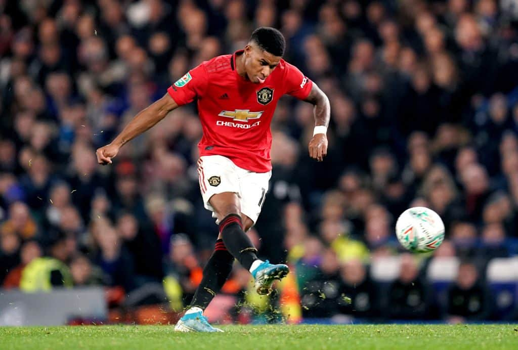 Solskjaer admits Rashford could miss remainder of the season & gives Pogba update
