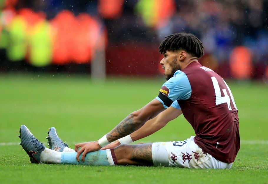 Why Tyrone Mings misses Aston Villa's meeting with Brentford