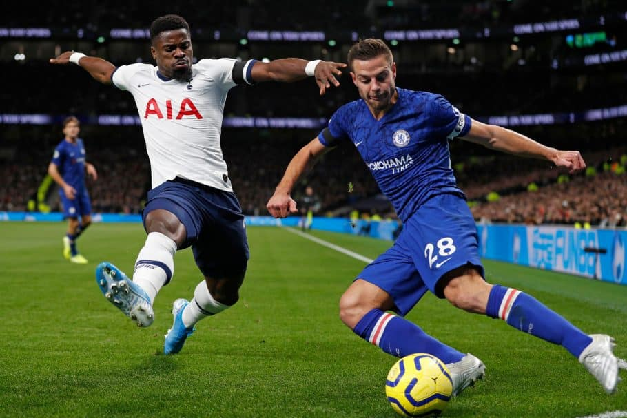 Chelsea vs Tottenham Hotspur live streaming: Watch Premier League online, preview, prediction and odds