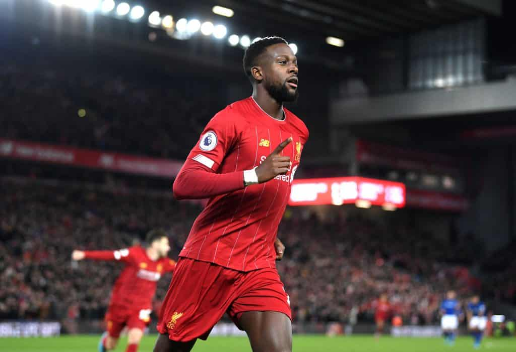 Klopp reveals Keita talks over Liverpool role