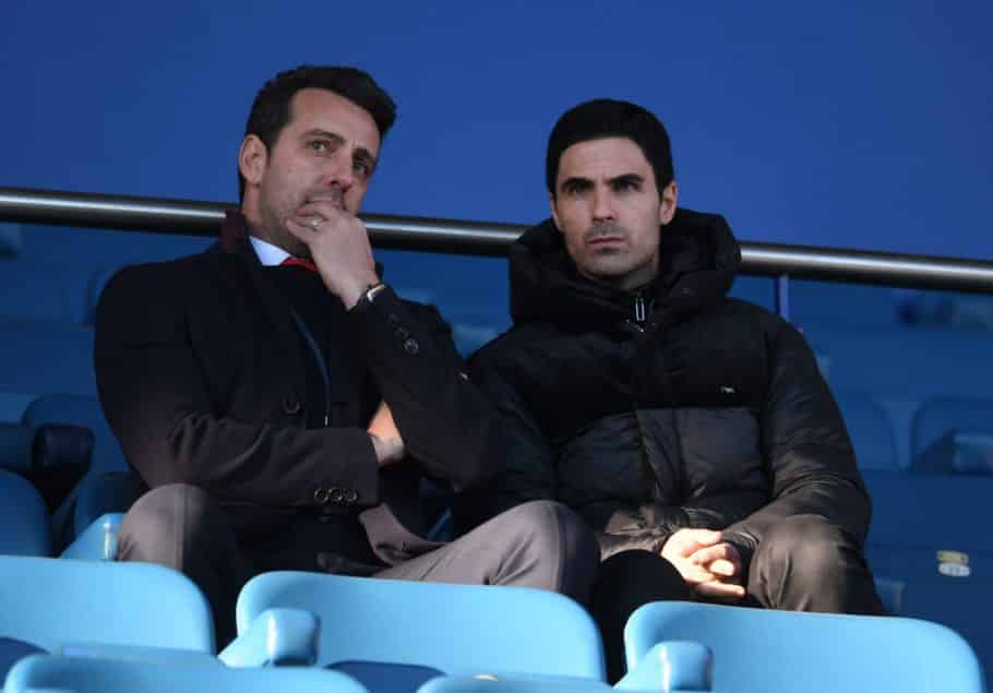 Mikel Arteta is not going to be sacked as club give backing to struggling Arsenal manager