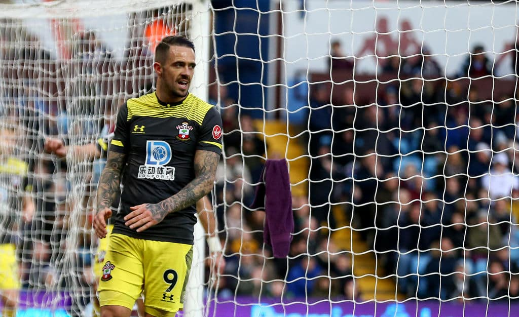Ralph Hasenhuttl provides explanation for Danny Ings being benched vs Palace - 101 great goals