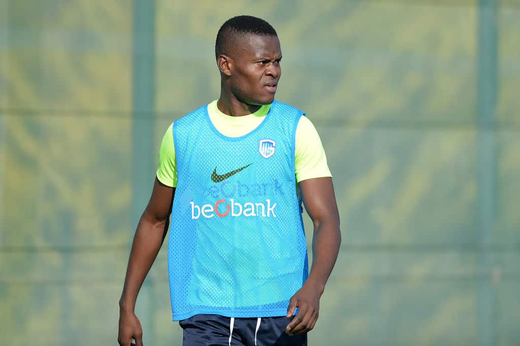 Official: Aston Villa confirm signing of Genk striker Mbwana Samatta - 101 great goals