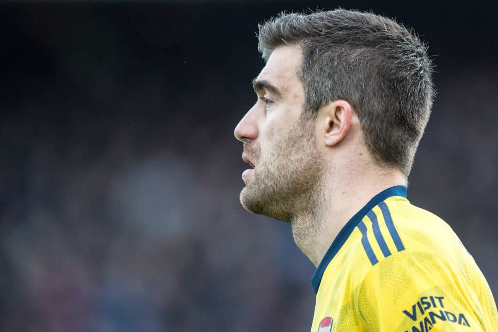 Arsenal confident Sokratis will be fit to play against Bournemouth – ES