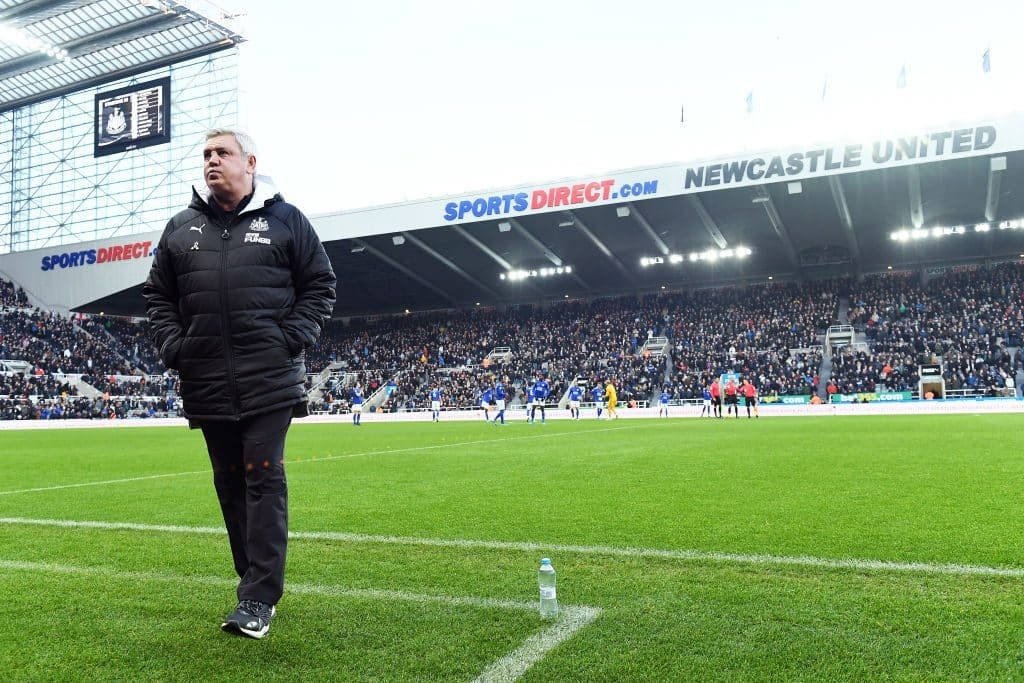 Brighton and Hove Albion vs Newcastle United live streaming: Watch Premier League online