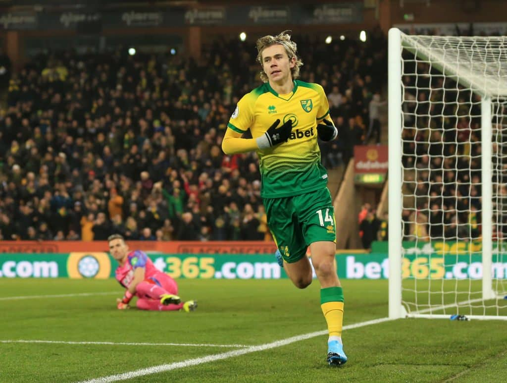 Everton vs Norwich City betting tips: Premier League preview, predictions and odds