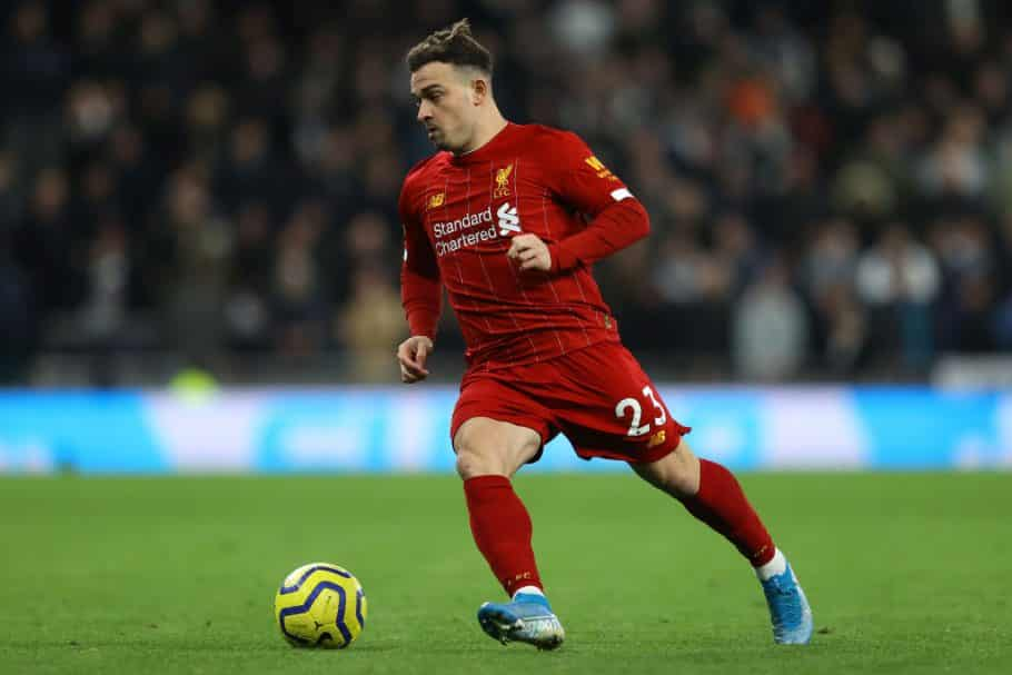 Exits incoming? Liverpool 'decide not to take risk' with transfer-linked pair vs Osasuna