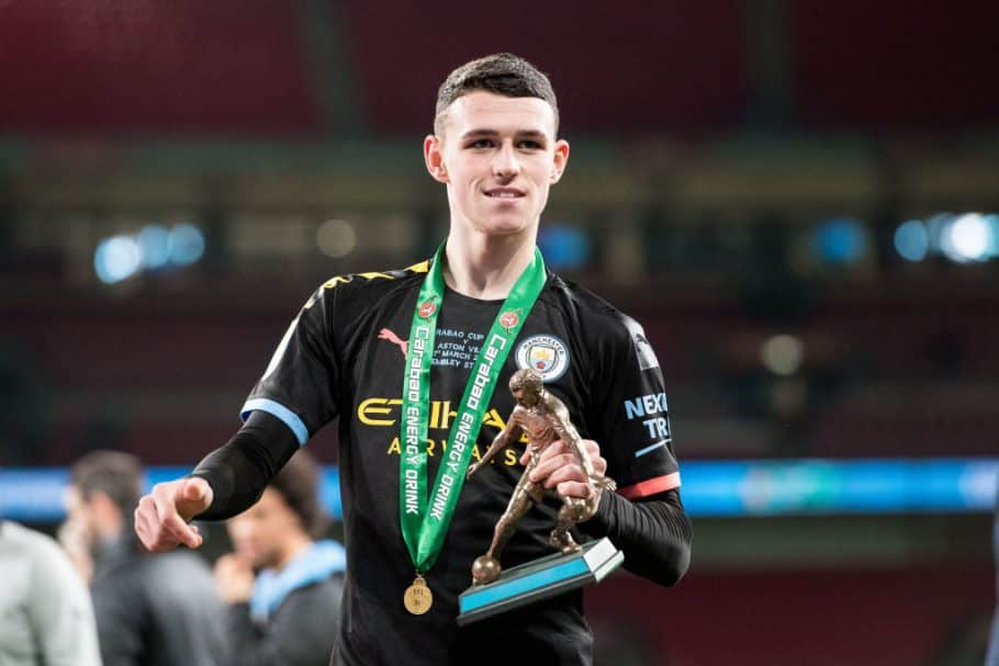 England legend calls for Phil Foden to be dropped for final Group D game