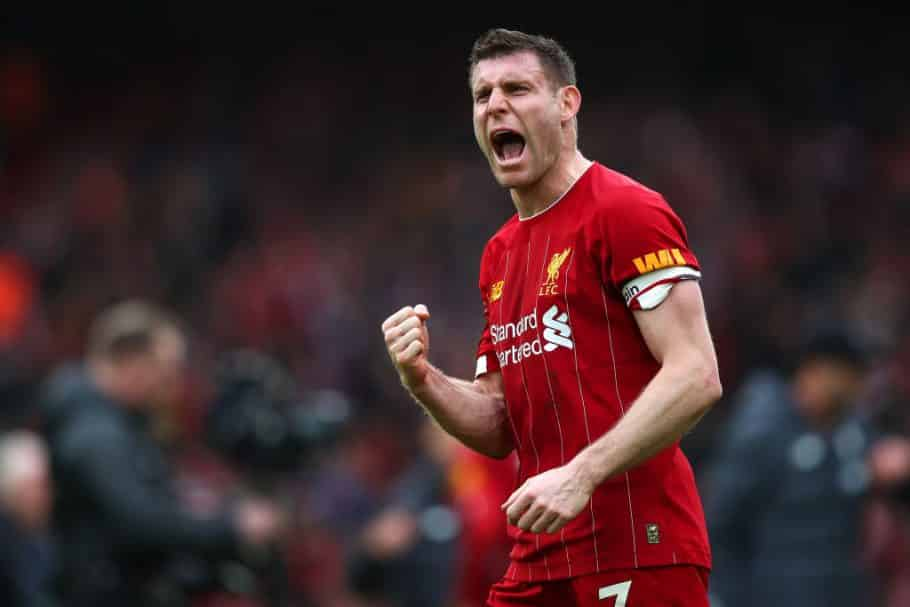 James Milner slams VAR after Liverpool's draw with Brighton but is there bias in the midfielder's words?