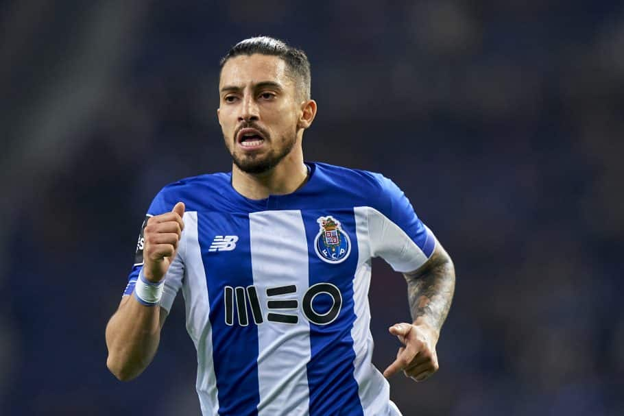 Man United announce Telles arrival as insight into Edinson Cavani's Old Trafford wages provided