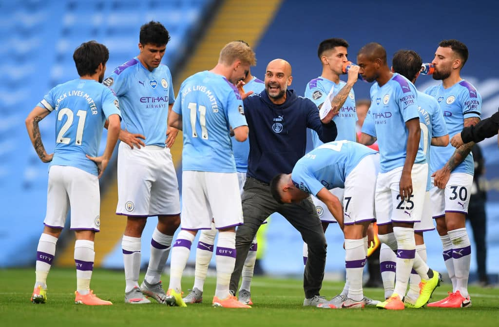 Manchester City vs Arsenal betting tips: Premier League preview, predictions & odds