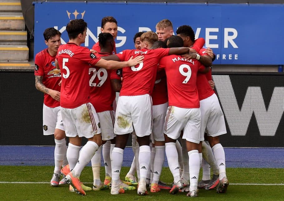 Manchester United FC vs Crystal Palace FC betting tips: Premier League preview, predictions & odds
