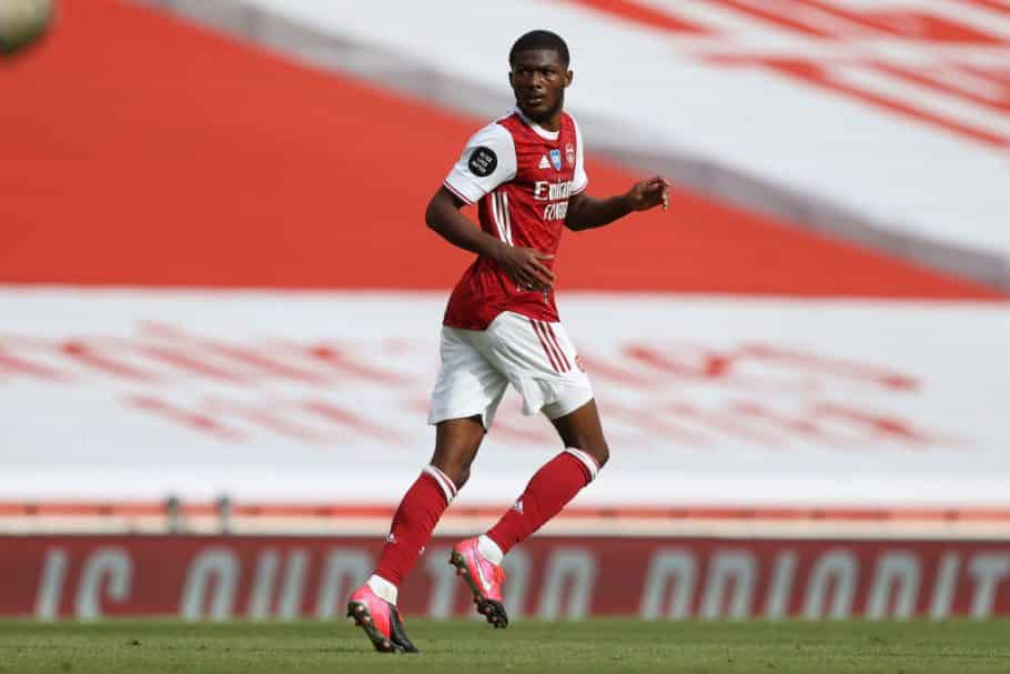 Southampton 'pushing' to wrap up deal for Arsenal's Maitland-Niles as Bertrand swap touted