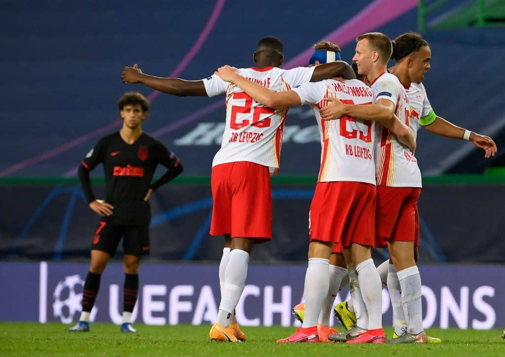 Manchester United vs RB Leipzig betting tips: UEFA Champions League preview, predictions & odds
