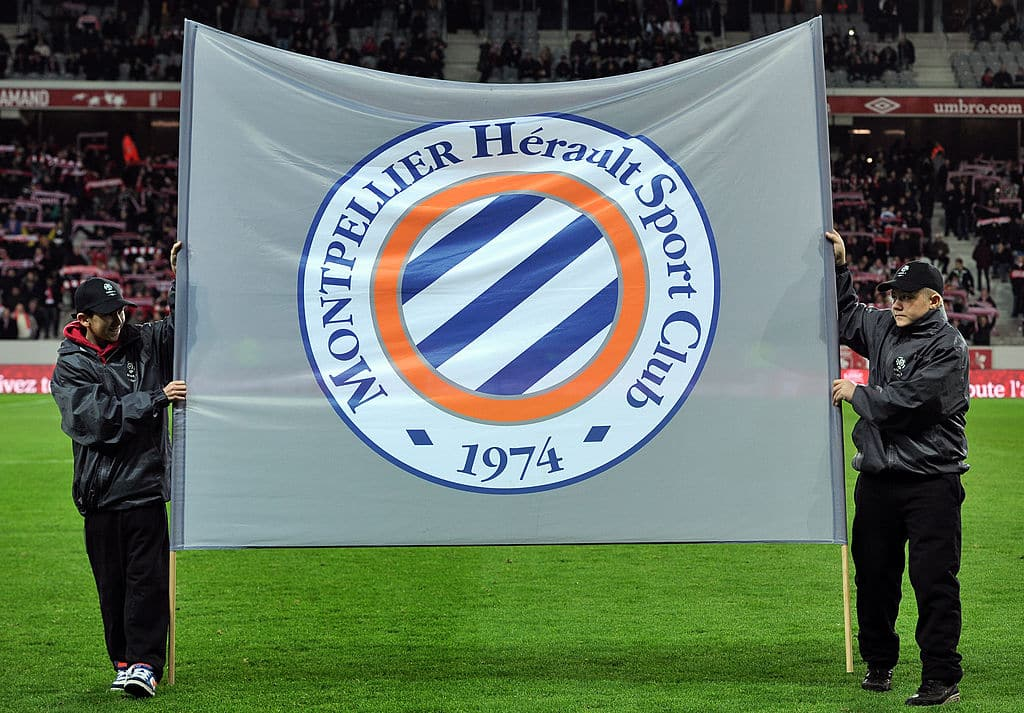 Montpellier live streaming