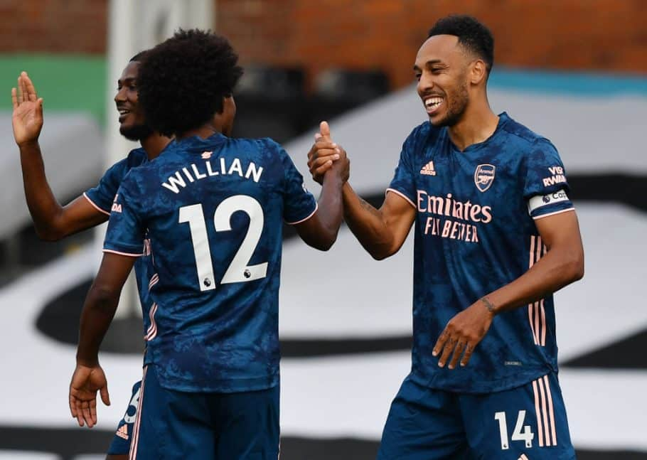 Can Willian kick on at Arsenal after vital Leicester performance?