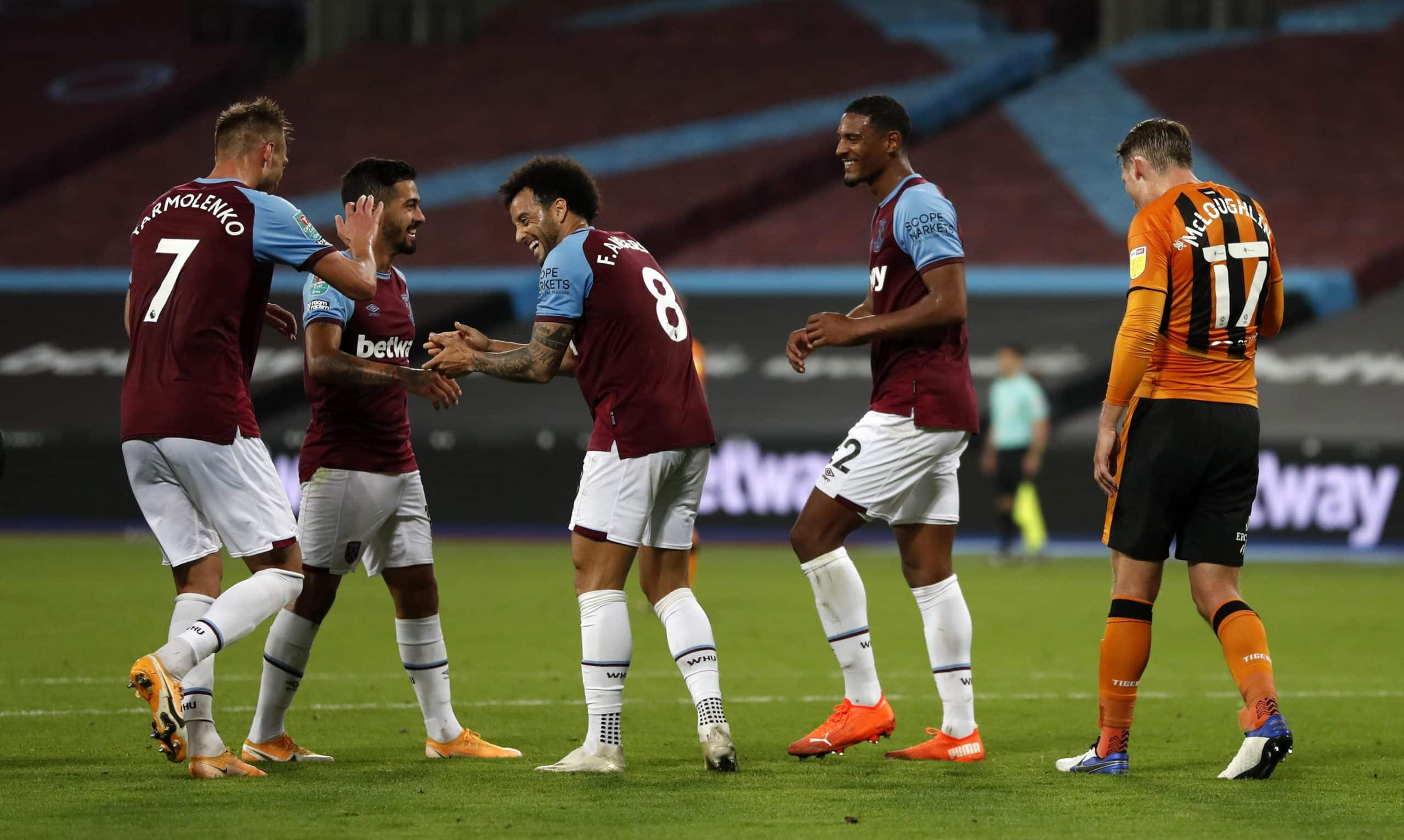 Sheffield United vs West Ham betting tips: Premier League preview, predictions & odds