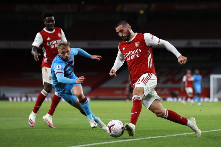 Kolasinac move to Germany likely after being left out of Arsenal's squad to face Sheffield United
