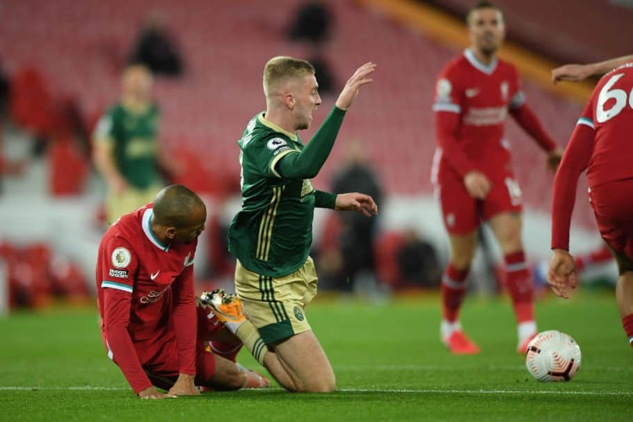 Sheffield United vs Liverpool betting tips: Preview, predictions & odds