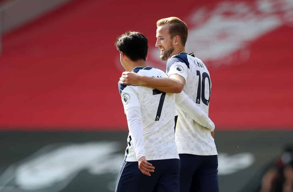 Tottenham vs Brighton betting tips: Premier League preview, predictions & odds