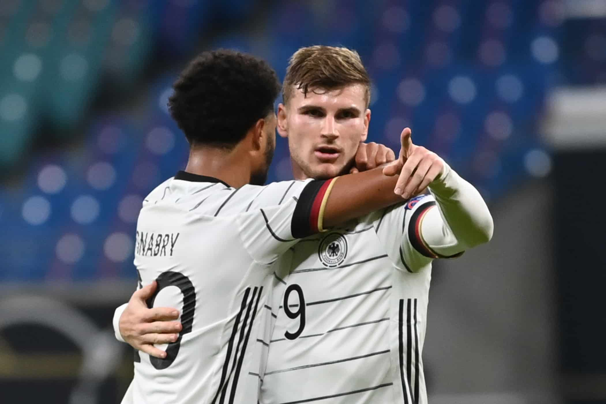 Spain vs Germany betting tips: Nations League preview, predictions & odds