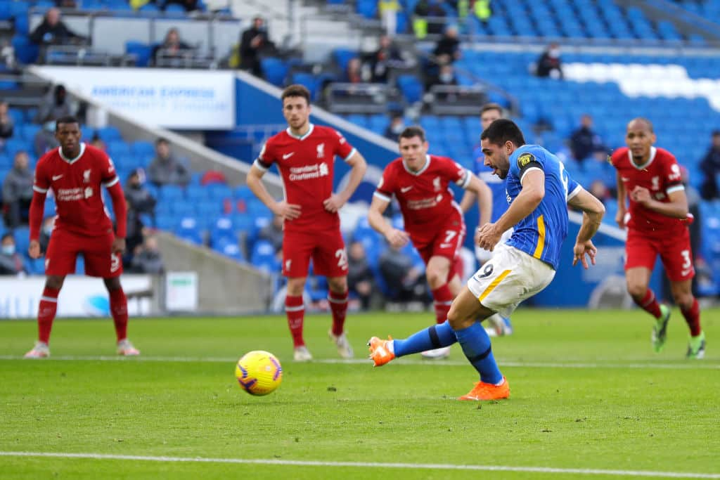 Brighton vs Blackpool betting tips: FA Cup preview, predictions & odds