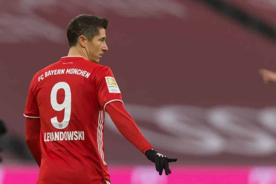 Lewandowski expected to miss Bayern Munich's meetings with PSG