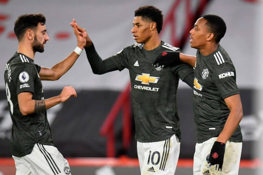 Burnley vs Manchester United live streaming: Watch Premier League online