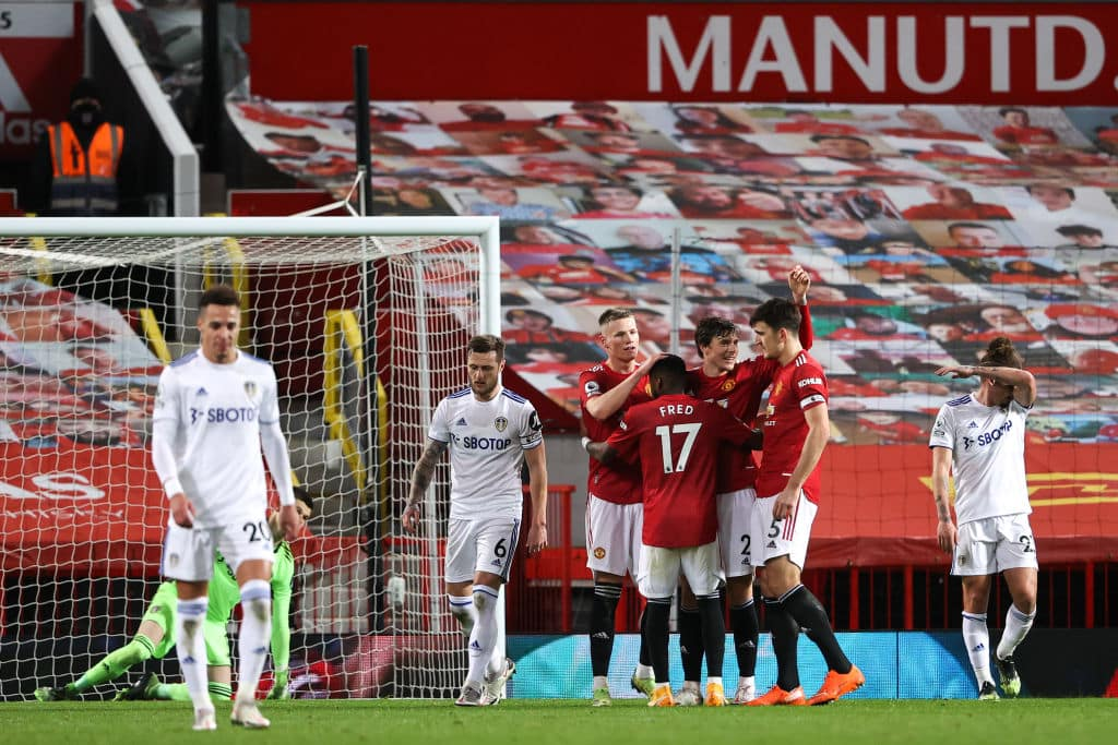 Revealed: Man United's 22-man squad to take on Liverpool - 101 great goals