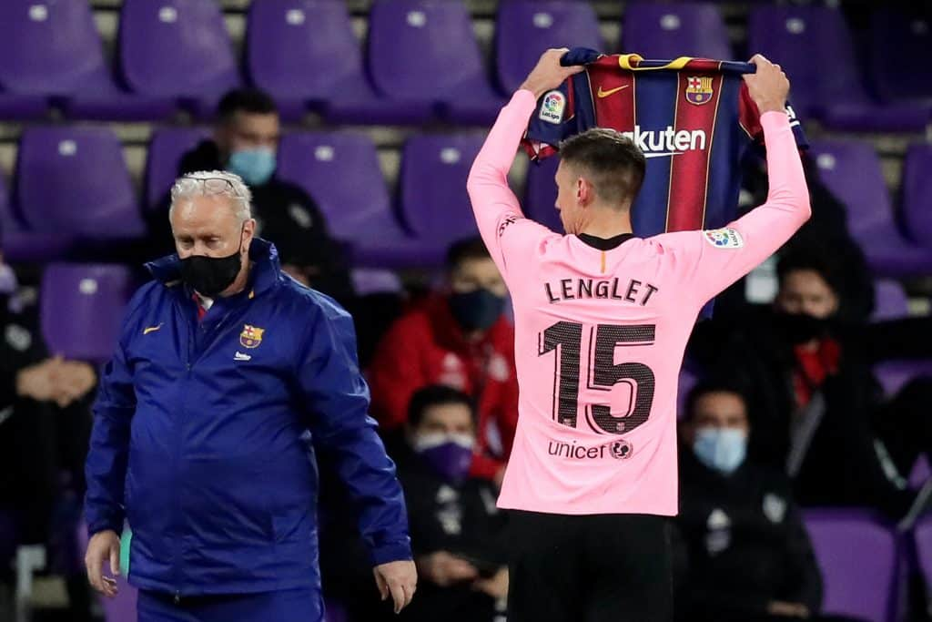Lionel Messi suspension set at just two games for straight red card in Barcelona's loss to Athletic Club