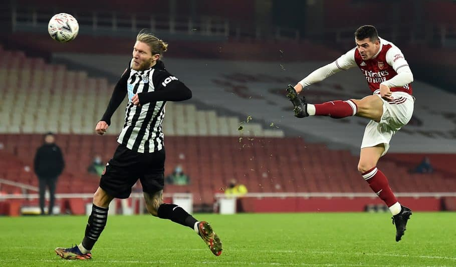 Arsenal vs Newcastle United live streaming: Watch Premier League online