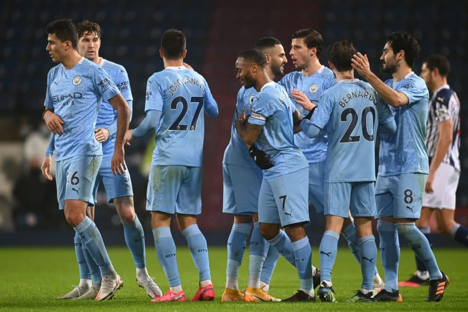 Manchester City vs Sheffield United live streaming: Watch Premier League online