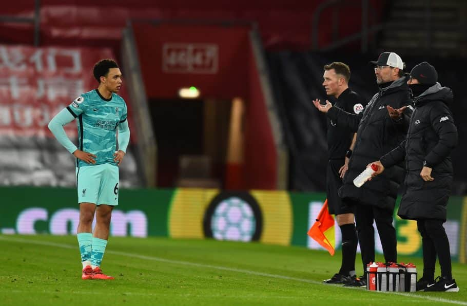 Klopp to avoid FA action for criticising referee Andre Marriner after Liverpool's loss to Southampton
