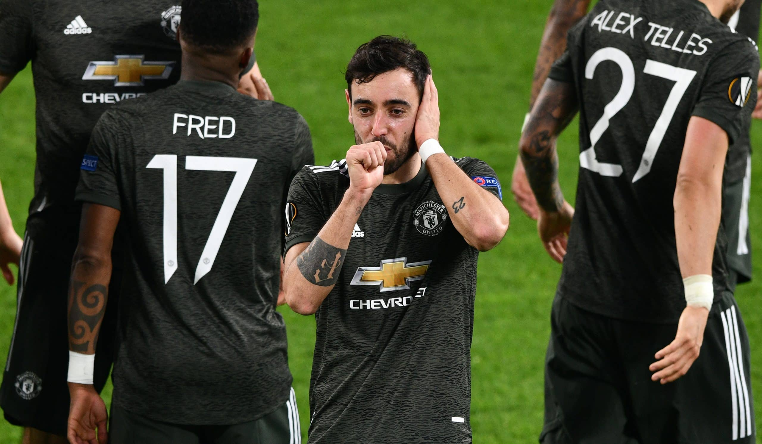 Man United to offer Bruno Fernandes new contract after Europa League final - 101 great goals