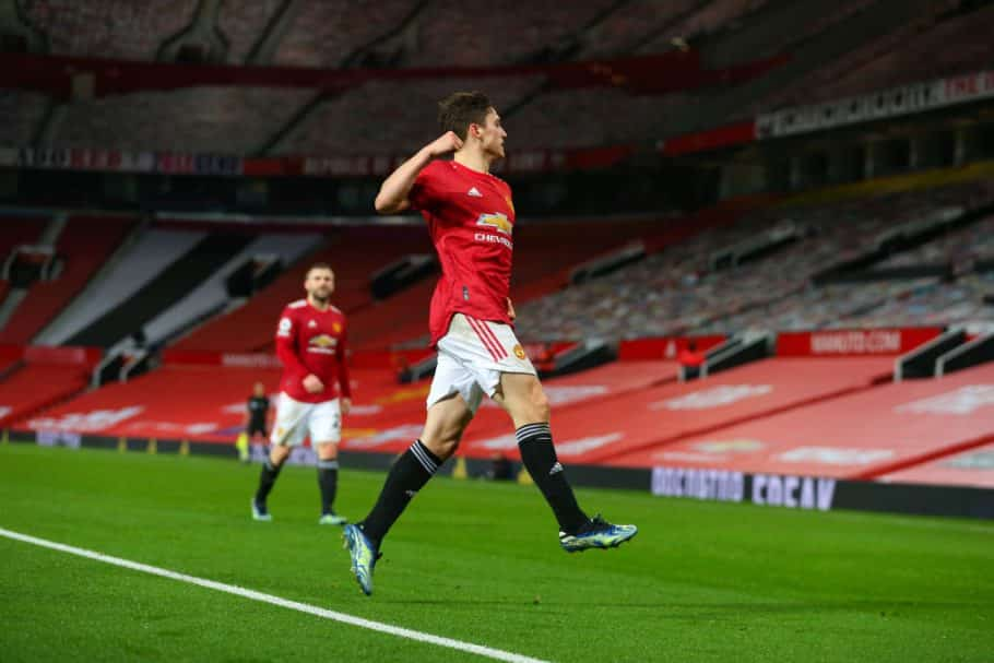 Man United 3-Newcastle 1: Dan James shines as Anthony Martial again underwhelms through the middle