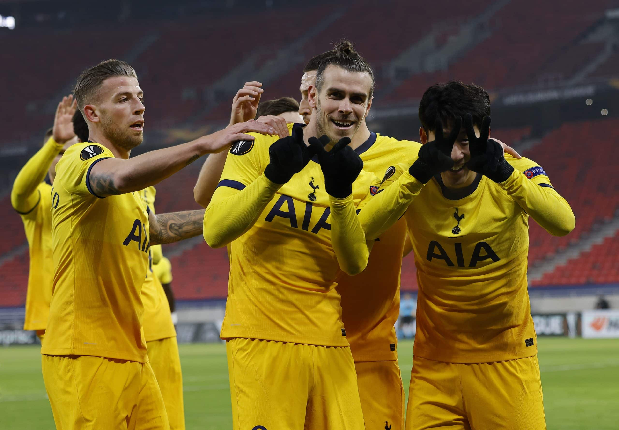 Tottenham Hotspur vs Crystal Palace betting tips: Preview, predictions & odds