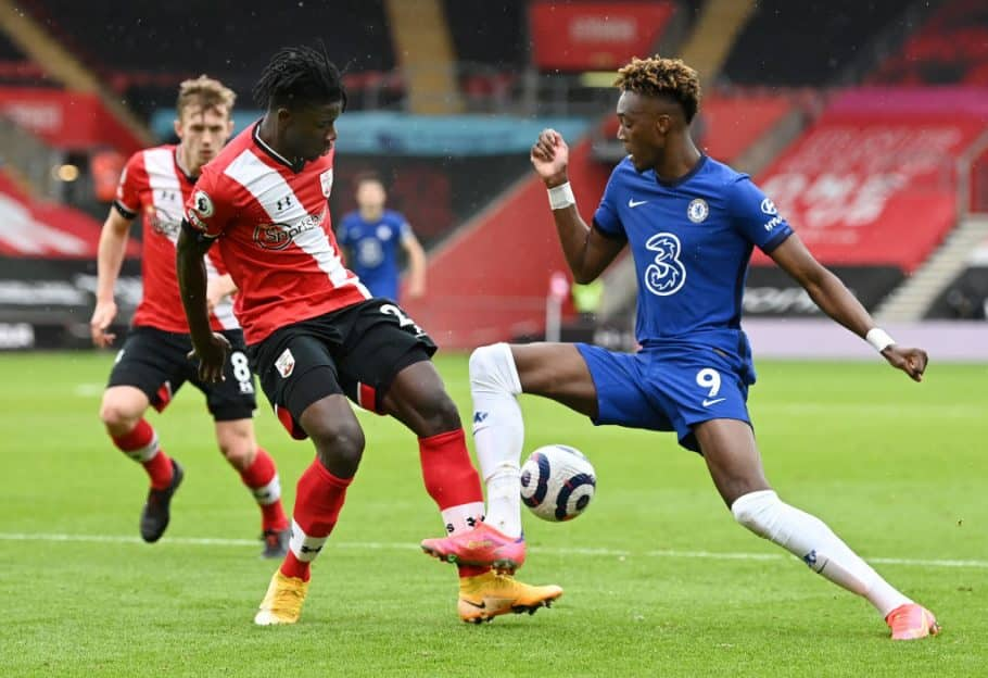 Wolves preparing to battle top clubs to sign Chelsea's Tammy Abraham