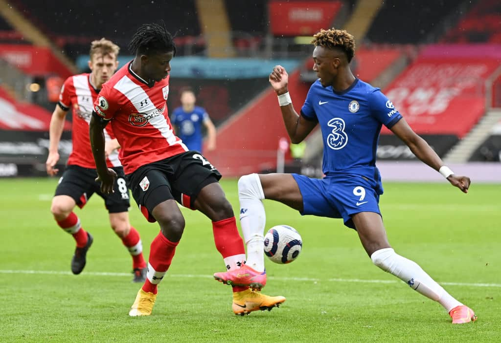 'Number of clubs' monitoring Tammy Abraham's situation at Chelsea - 101 great goals