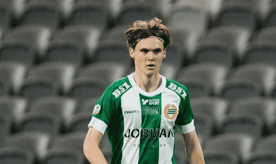 Exclusive: 101 speaks to Williot Swedberg the Hammarby starlet pushing for Swedish success