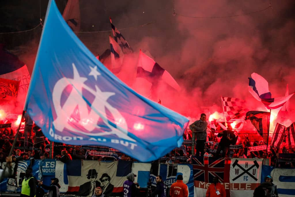 Marseille live streaming